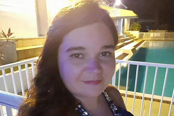 Elodie MERLE